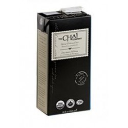 The Chai Company Spicy Oolong Chai X 946 Ml