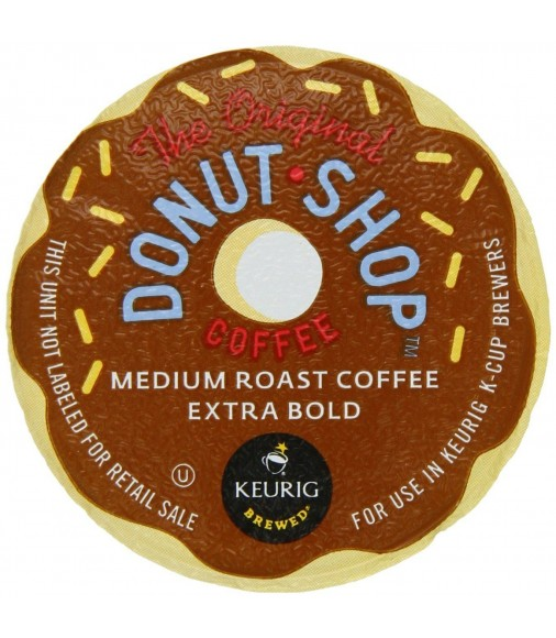 Coffee People Donut Shop, Donut Shop Blend