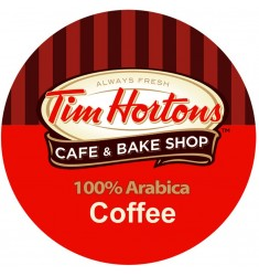 Tim Hortons Original Blend ( 30 Cups )