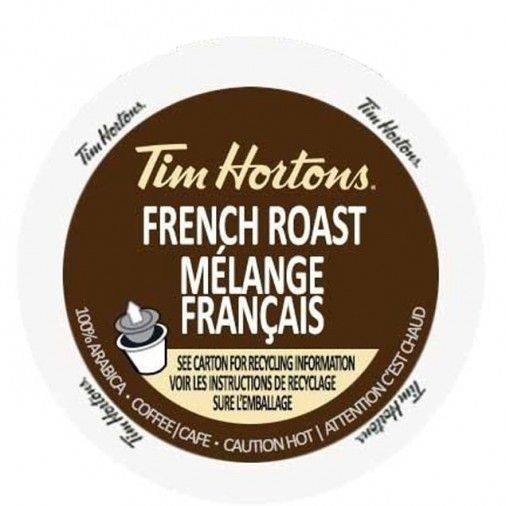 Tim Hortons French Roast Coffee