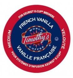 Timothy's French Vanilla