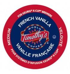 Timothy's French Vanilla