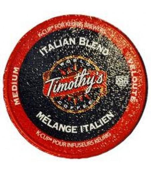 Timothy's Italian Blend
