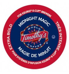 Timothy's Midnight Magic Extra Bold