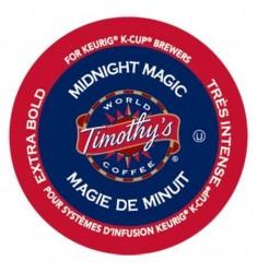 Timothy's Midnight Magic Extra Bold