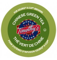 Timothy's Chinese Green Tea