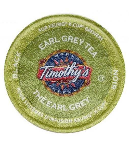 Timothy's Earl Grey Tea