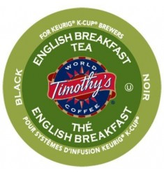 Timothy's English Breakfast Tea