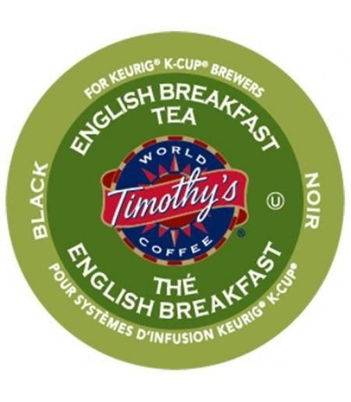 Timothy's English Breakfast Tea