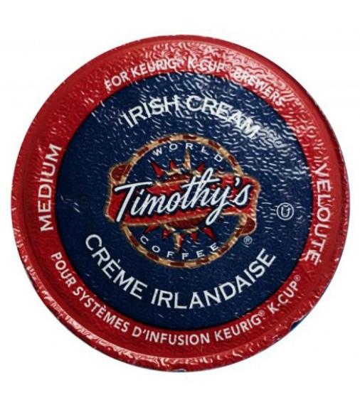 Timothy's Irish Cream