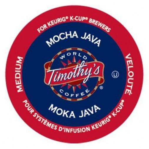 Timothy's Mocha Java
