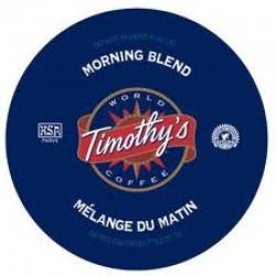 Timothy's Morning Blend