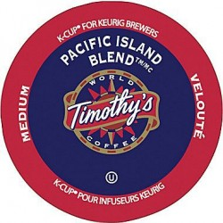 Timothy's Pacific Island Blend