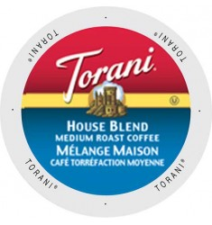 Torani House Blend Coffee