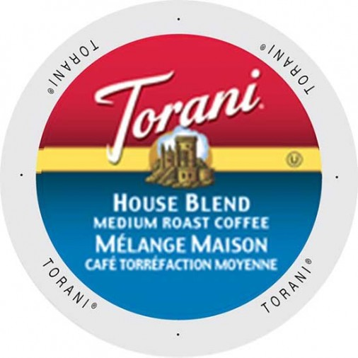 Torani House Blend Coffee