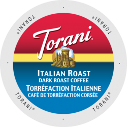 Torani Italian Roast Coffee