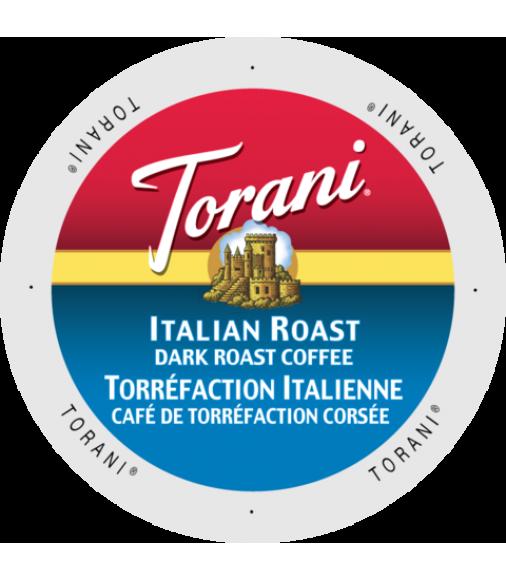 Torani Italian Roast Coffee