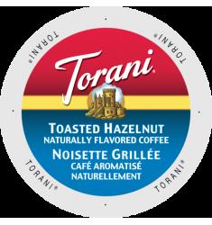 Torani Toasted Hazelnut Coffee