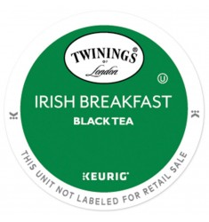 Twinings Irish Breakfast