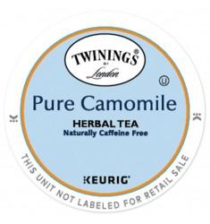 Twinings Pure Camomile (Chamomile) Tea