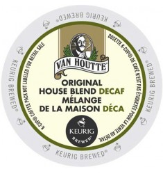 Van Houtte House Blend Coffee Decaf