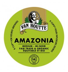 Van Houtte Amazonia Coffee