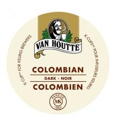 Van Houtte Colombian Dark Roast