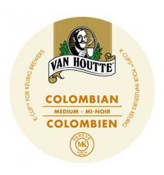 Van Houtte Colombian Medium Roast