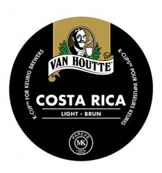 Van Houtte Costa Rica Coffee
