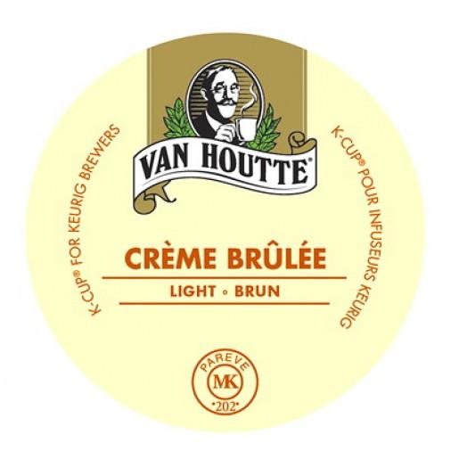 Van Houtte Crème Brûlée Coffee