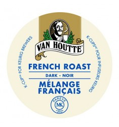 Van Houtte French Roast Coffee