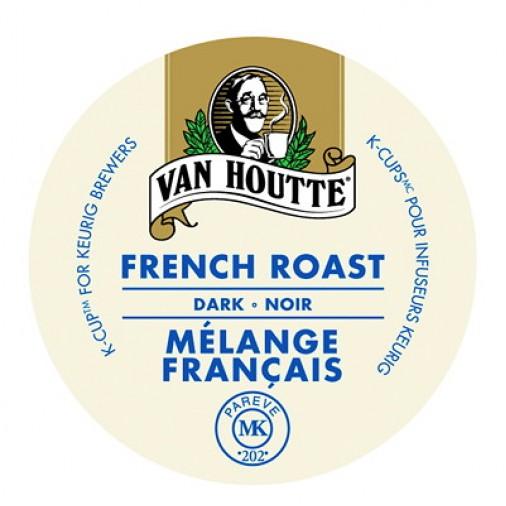 Van Houtte French Roast Coffee