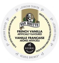 Van Houtte French Vanilla Coffee