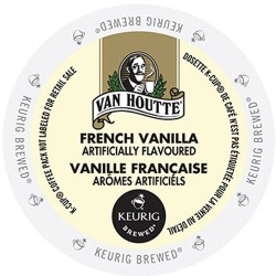 Van Houtte French Vanilla Coffee