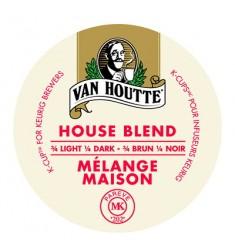 Van Houtte House Blend Coffee
