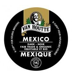 Van Houtte Mexico Fair Trade Organic