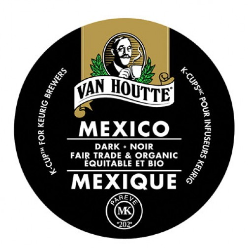 Van Houtte Mexico Fair Trade Organic