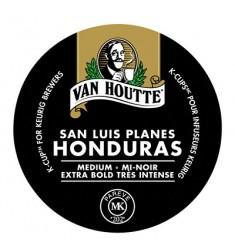 Van Houtte Honduras San Luis Planes