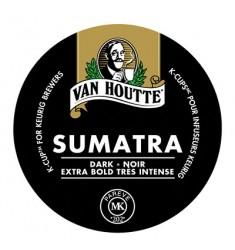 Van Houtte Sumatra Fair Trade Extra Bold