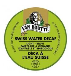 Van Houtte Swiss Water Decaf