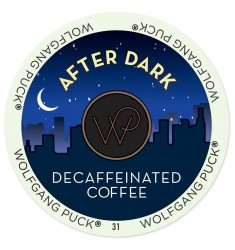 Wolfgang Puck After Dark Decaf