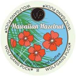 Wolfgang Puck Hawaiian Hazelnut