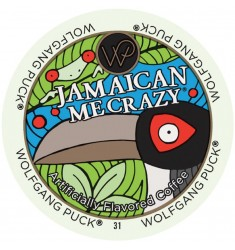Wolfgang Puck Jamaican Me Crazy