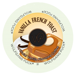 Wolfgang Puck French Toast Coffee