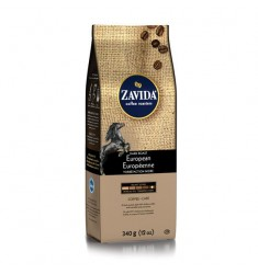 Zavida 12oz European Dark Roast Whole Bean Coffee