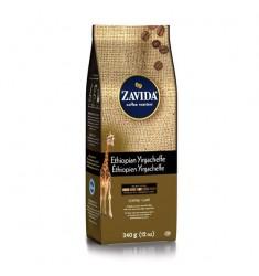Zavida 12oz Ethiopian Yirgacheffe Whole Bean Coffee