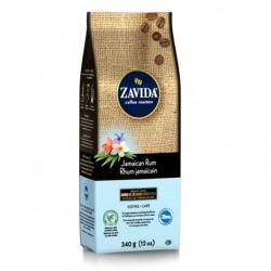 Zavida 12oz Jamaican Rum Whole Beans