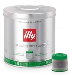 Illy Decaf Espresso Capsules