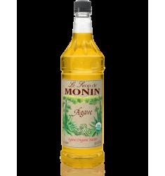 Monin Agave Nectar Organic Syrup