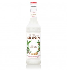 Monin Almond (Orgeat) Syrup